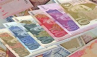 Today euro rate in pakistan
